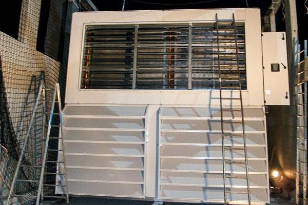 Referenzen - Kli-Montageservice Klima - Lüftung